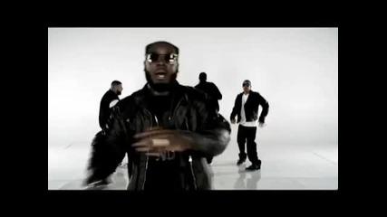 Dj Khaled ft. T-pain , Ludacris, Rick Ross & Snoop Dogg - All I Do Is Win