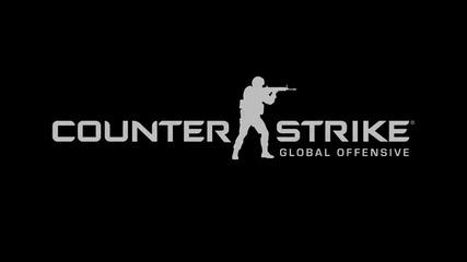 Counter-strike: Global Offensive - Пародия (смях)