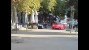 Porsche Carrera Gt В Сандански