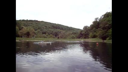 Езерцето на Ксилифор