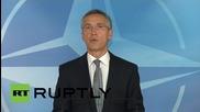 """Белгия: НАТО може да добави """"военни елементи"""" към мисията в Афганистан"""