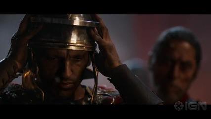 Rome 2 Total War - Тrailer