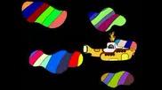 The Beatles - Анимация