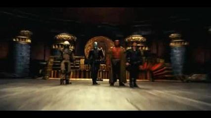 Helboy 2 Treilar Ot Filma
