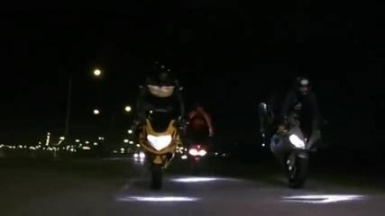 Swizz Beatz - Biker Boyz