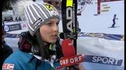 Anna Fenninger спечели Супер комбинацията в Банско