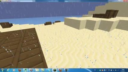 Ep.1 Minecraft Multiplayer season 1