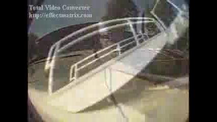 Corey Duffel Skate