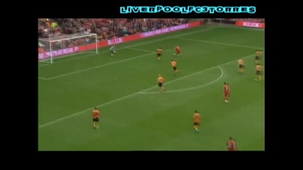 Fernando Torres ~ Top 7 Goals Season 2009/10 Hd