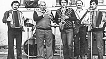 Пилашевски Народен Оркестър - Копаница
