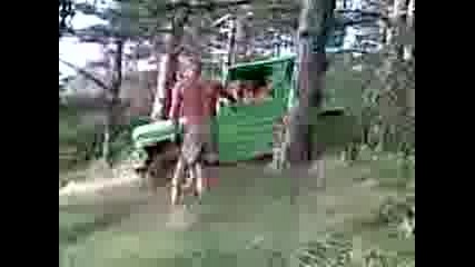 Off Road - Vraca