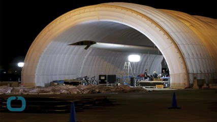 Solar-Powered Plane To Begin Historic Pacific Crossing