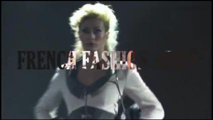 French Fashion Show