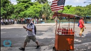 Obama Formally Opens U.S. Diplomatic Ties With Cuba