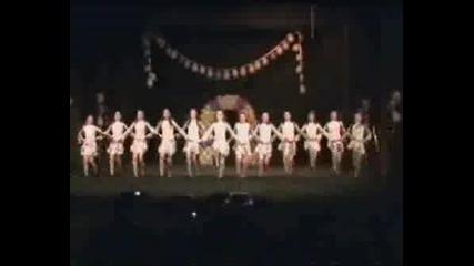 Balet Ralitsa - Narodno.wmv