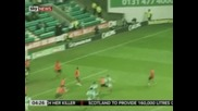 """""""Селтик"""" поведе в Шотландия след 1:0 над """"Мадъруел"""""""