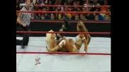 Over The Limit 2010 - Maryse vs Eve ( Divas Championship)