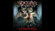 Exodus - Bonded By Blood (2008)