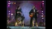 George Dalaras & Gianis Parios - H Fantasia