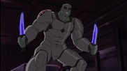 Guardians of the Galaxy Origins - Drax: Part 1