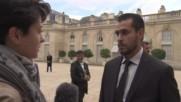 France: White Helmets VP advocates no-fly zone in Syria