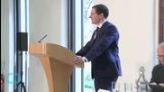 OECD to George Osborne - Spread the Pain of Public Spending Cuts