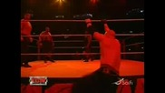 WWE  Khali vs Mark Henry vs Big Daddy V vs Kane - MONSTER MASH