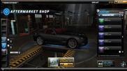 Nfs World - Тествам си кола Dodge Viper Tuning
