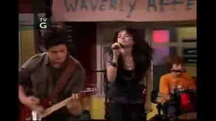 Selena Gomez & David Henry - Make It Happen