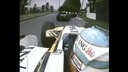 Fernando Alonso F1.2008 Canada.gp Onboard