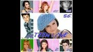 Teen Love - еп. 4 сезон 1
