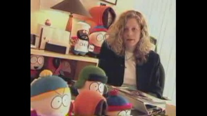 The Making Of South Park - Part 3