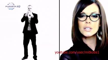 Галена и Гъмзата - Неудобни въпроси Official Video