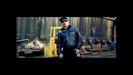 Птаха, Slim, Витя Ак & Стриж - Луна (official Video)