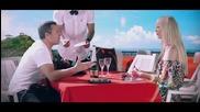 Mile Kitic i Djogani - Dva drugara - 2011(official video)- Prevod