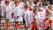 Світлана Весна - Квітуча Україна