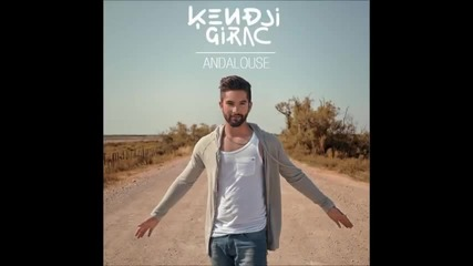 Kendji Girac - Andalouse