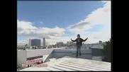 Criss Angel Левитира (Лети) От Сграда До Сграда