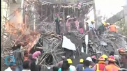 Nine Killed in Bangladesh House Collapse, Dozens May Be Trapped
