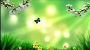 ❀ Да нарисуваш красива пролет! ... ( Wonderful life - Black - karaoke) ... ... ❀