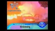 Exclusive - Gumus (перла) - Финалът