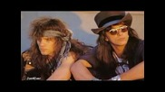 Bon Jovi - Backdoor To Heaven(new Jersy -
