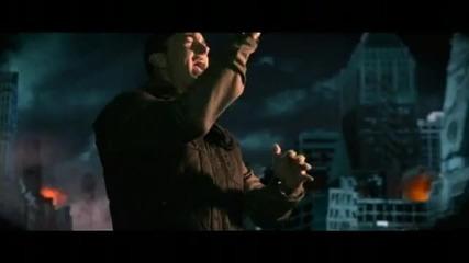 Eminem Feat Lil Wayne - Drop The World Hq