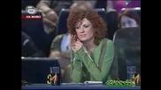 Music Idol 2 - Ана , Шанел , Тома и Ясен No Me Ames 28.04.2008 Good Quality