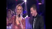 Vesna Zmijanac & Dinca - Kad zamirisu jorgovani - Grand Show - (TV Pink 21.03.2014)