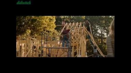 Axel Rudi Pell - Broken Heart - Channing Tatum - 07.08.2015г.