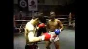 Crazy Muay Thai Fighter - Rambaa Somdet