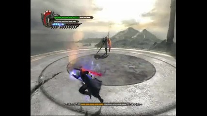 Devil May Cry 4 Random Fight O O