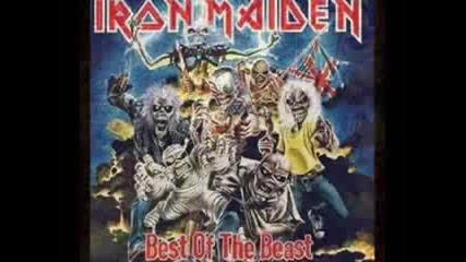 Iron Maiden - i`ve got the fire
