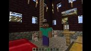 Minecraft Svetove epizod 1